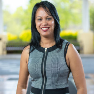 Jessie Pillay CPA, Chief Financial Officer