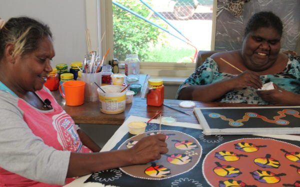 Intellectual Property in PNG's Creative and Cultural Industries – Abt Associates Pty Ltd