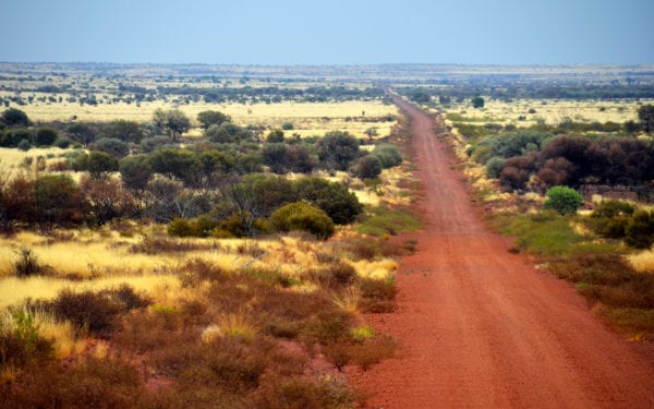 The Australian Collaborative Rangelands Information System
