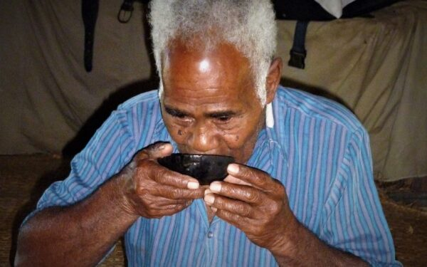 Monitoring and evaluation of the kava importation pilot