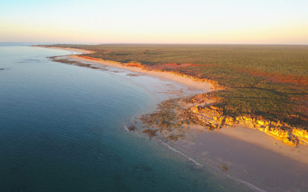 Auspicing Funds for the 'Oceans to Outback' program