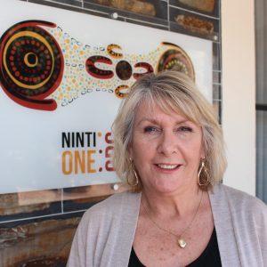 Eileen Van Iersel, Program Manager