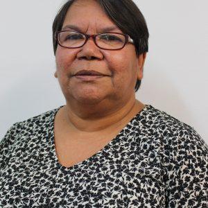 Sharon Forrester, Program Manager