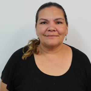 Tammy Abbott, Senior Research Officer